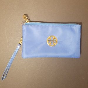 Tory Burch Womens Wallet Wigglet Purse